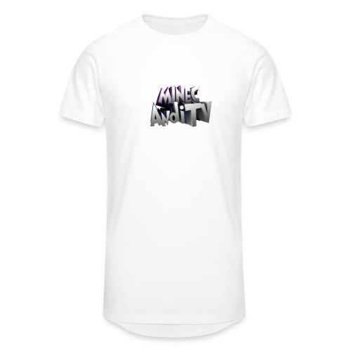 MinecAndiTV - Männer Urban Longshirt