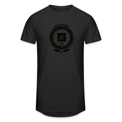 AlbertHofmann_Forschung - Männer Urban Longshirt