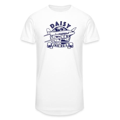 Daisy Globetrotter 1 - Urban lång T-shirt herr