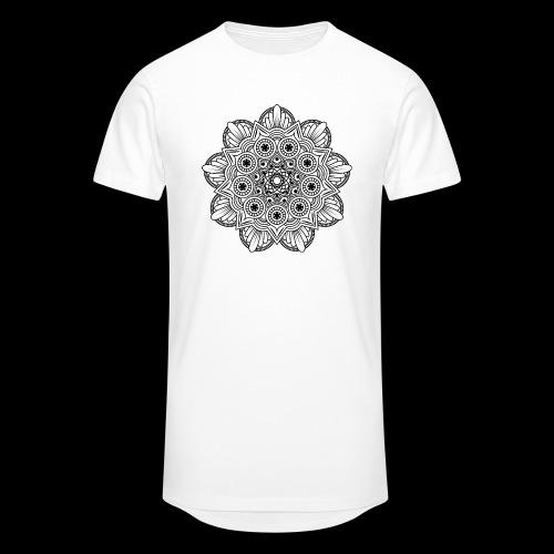 Mandala - Maglietta  Urban da uomo