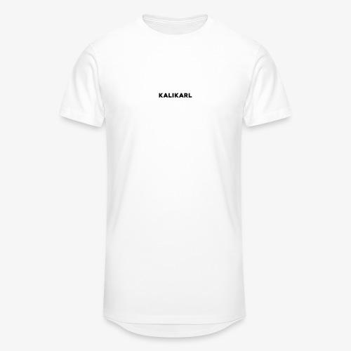 KALIKARL 76 MCWW - Männer Urban Longshirt