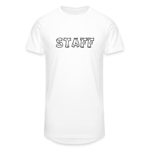 STAFF - Maglietta  Urban da uomo
