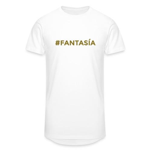 FANTASIA - Camiseta urbana para hombre