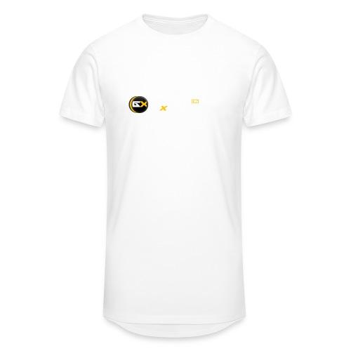 Maglietta Game-eXperience - Maglietta  Urban da uomo