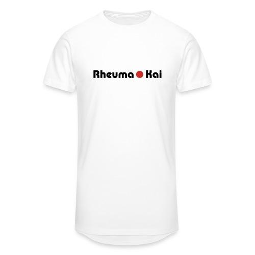 Rheuna Kai - Männer Urban Longshirt
