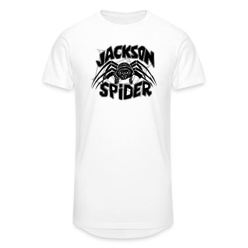 jackson spreadshirt - Männer Urban Longshirt
