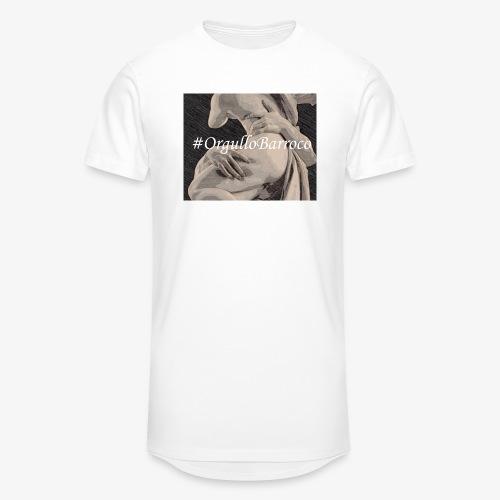 #OrgulloBarroco Proserpina - Camiseta urbana para hombre