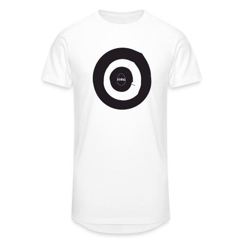 Ninho Target - Maglietta  Urban da uomo