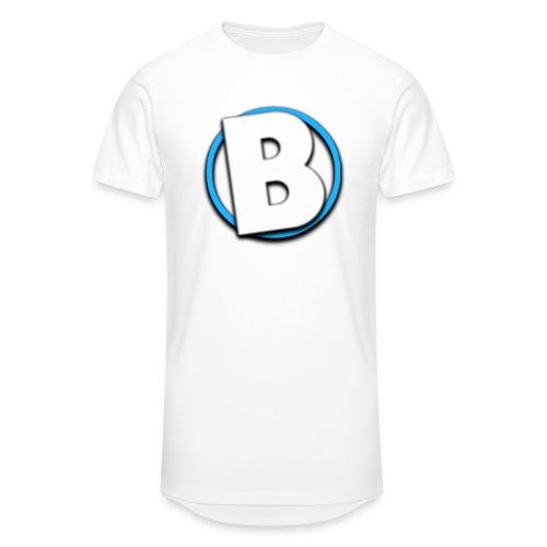Bumble Logo - Men's Long Body Urban Tee