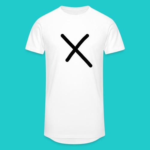 X - Männer Urban Longshirt