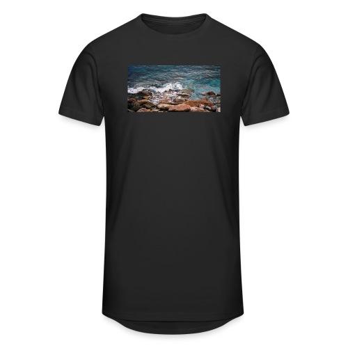 Handy Hülle Meer - Männer Urban Longshirt