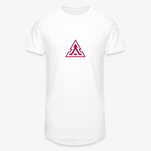 MrCraith Logo - Mannen Urban longshirt