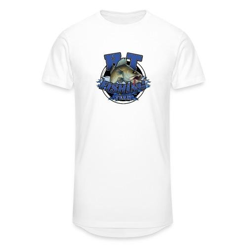 HT Fishing Team - Miesten urbaani pitkäpaita