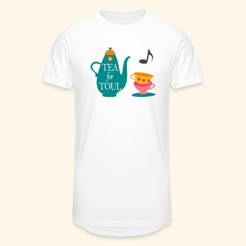 Tea for Toul - T-shirt long Homme