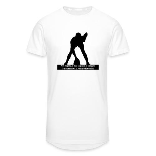 Rugby - Maglietta  Urban da uomo