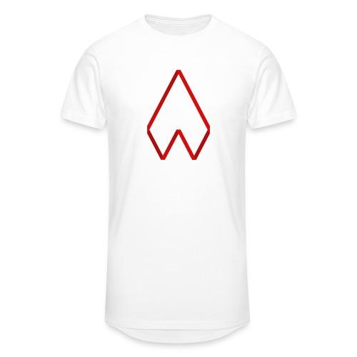 logo AMCOM pour le site - T-shirt long Homme