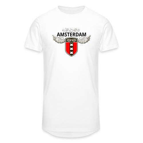 Amsterdam Netherlands - Männer Urban Longshirt