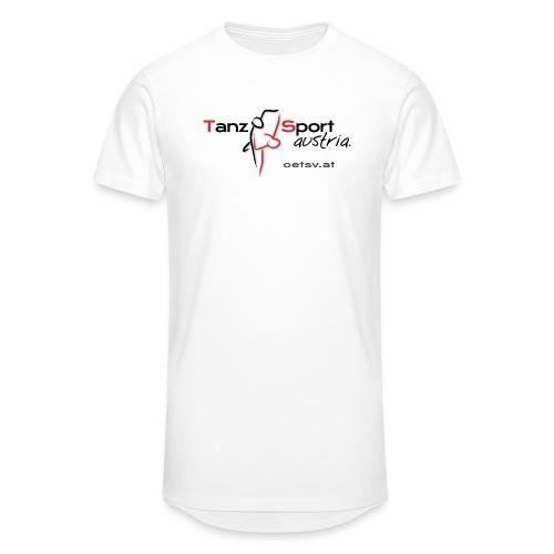Logo OTSV V1 Internet gif - Männer Urban Longshirt