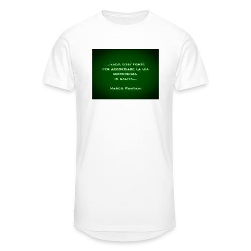 Citazione - Maglietta  Urban da uomo