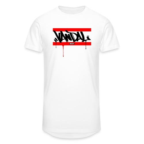 #EASY Graffiti Vandal T-Shirt - Maglietta  Urban da uomo