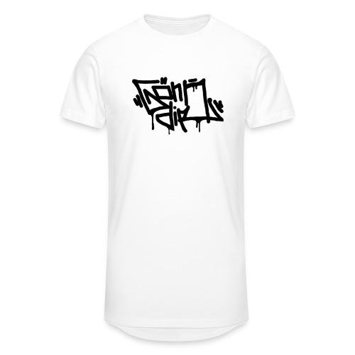 goenndirtagg - Männer Urban Longshirt