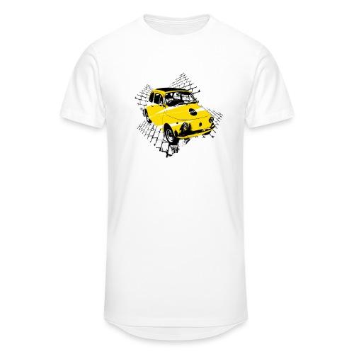 Ninho 500 - Maglietta  Urban da uomo