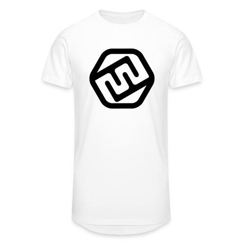 TshirtFFXD - Männer Urban Longshirt
