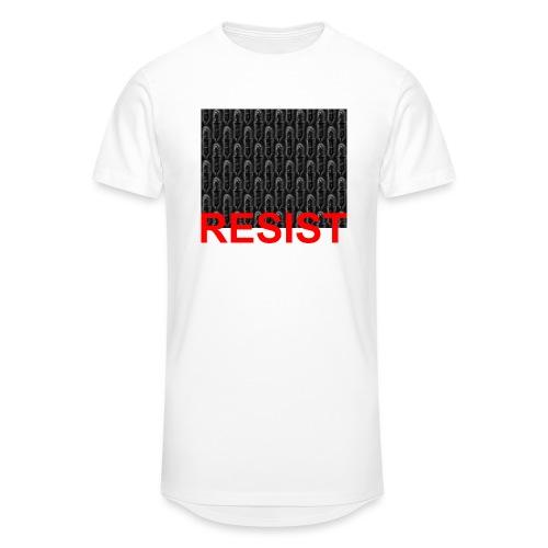 Resist 21.1 - Männer Urban Longshirt