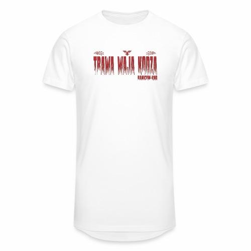 KNG RN - T-shirt long Homme