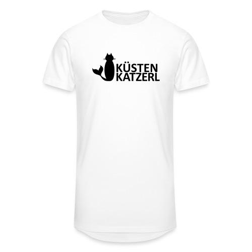 Küstenkatzerl - Männer Urban Longshirt