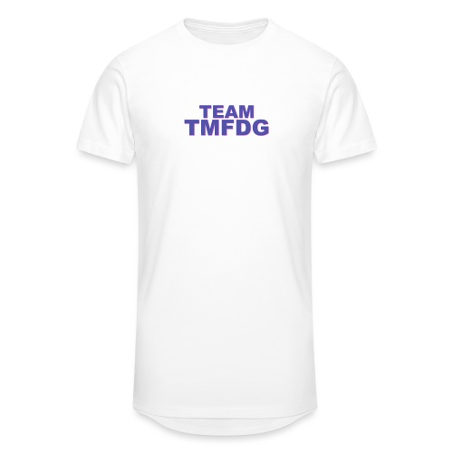 Collection : 2019 Team TMFDG - T-shirt long Homme