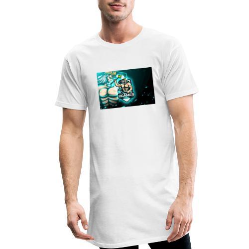 8251831F EA3A 4726 A475 A5510CDECB5A - Urban lång T-shirt herr