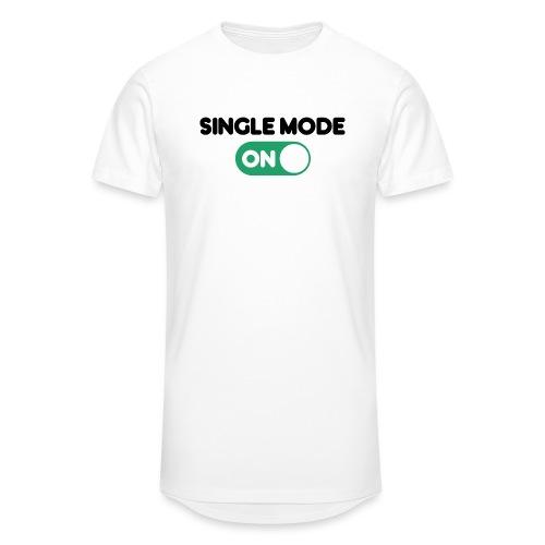 single mode ON - Maglietta  Urban da uomo