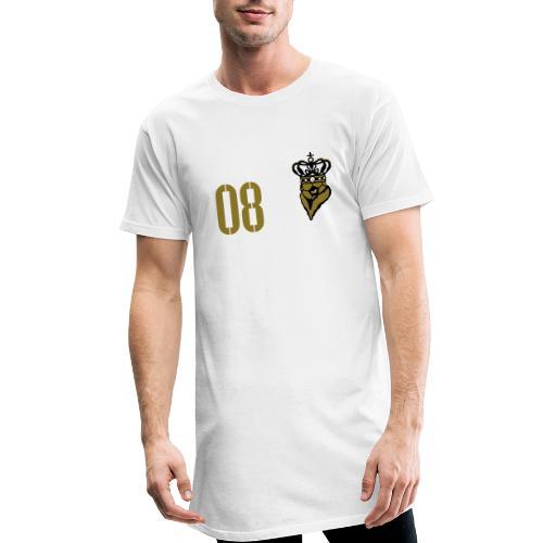 FußballKaiser 08 - Männer Urban Longshirt