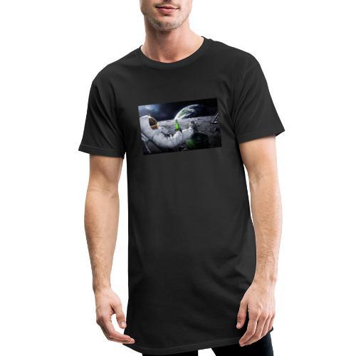 AstroBeer - Männer Urban Longshirt