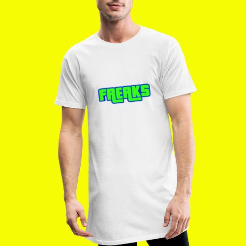 YOU FREAKS - Männer Urban Longshirt