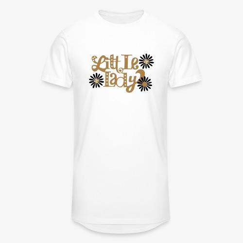 large_little-lady - T-shirt long Homme