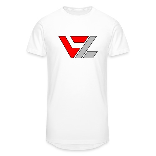 vusionZ | Peace - Männer Urban Longshirt