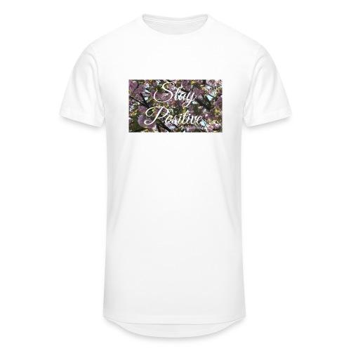 STAY POSITIVE #FRASIMTIME - Maglietta  Urban da uomo