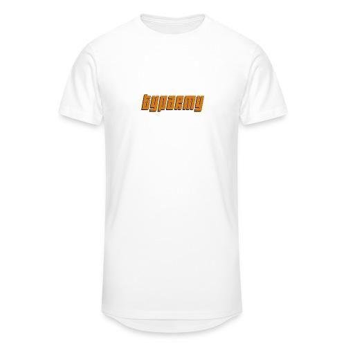 TypArmy - Hoodie - Männer Urban Longshirt
