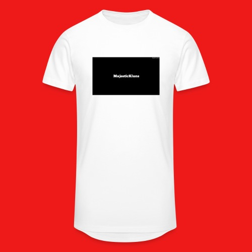 New - Herre Urban Longshirt