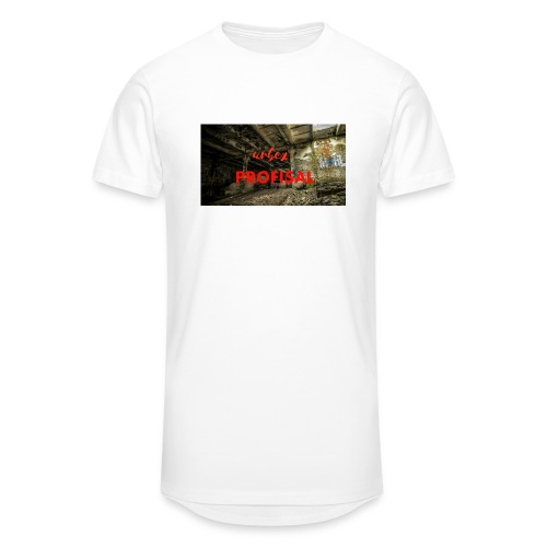 profisal - Długa koszulka męska urban style