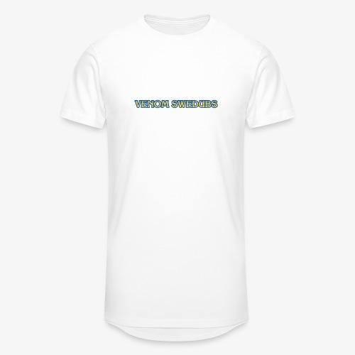 VenomSwedubs - Logga Capcom - Urban lång T-shirt herr