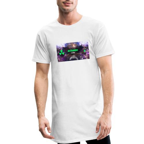 PicsArt 01 31 02 15 31 - Männer Urban Longshirt