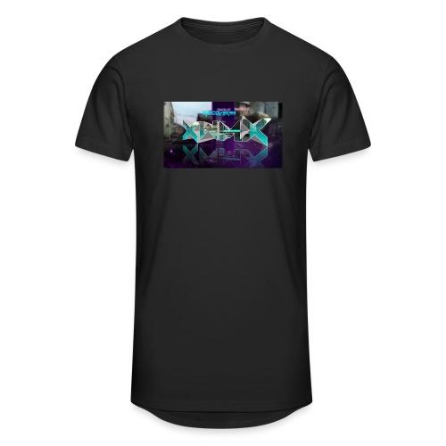 XZWhModzZX - Herre Urban Longshirt