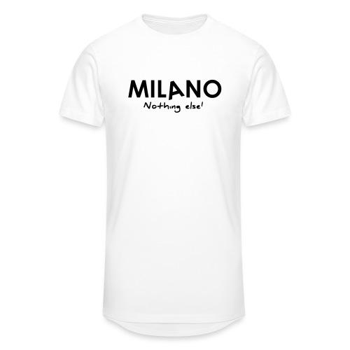 milano nothing else - Maglietta  Urban da uomo