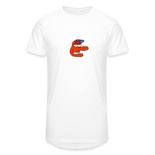 BosseLasse - Urban lång T-shirt herr