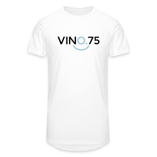 VINO75 - Maglietta  Urban da uomo