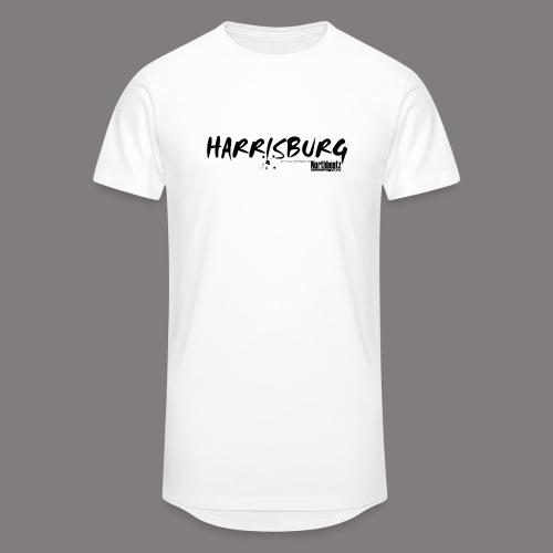 Harrisburg Member of Northbeatz Digital - Männer Urban Longshirt