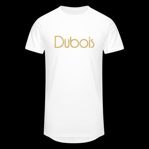 Dubois - Mannen Urban longshirt